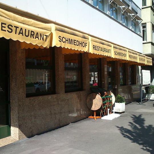 Restaurant Schmiedhof