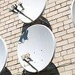 Satelliten-TV-Anlagen