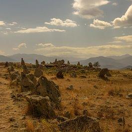 Karahounge, le Stone Henge arménien