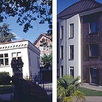 EMS Château de la Rive