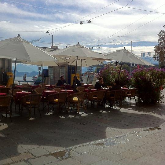 Restaurant Schwanen