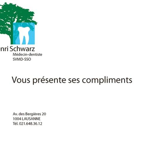 Cabinet Dentaire Henri Schwarz