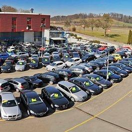 Auto Schiess - günstige Neuwagen