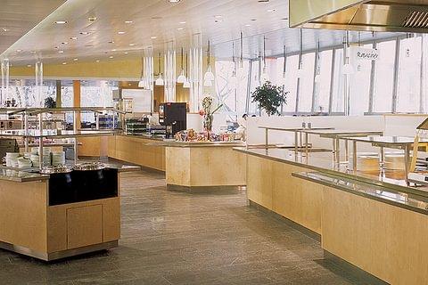 Spital-Einrichtungen