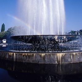 Wagenbachbrunnen