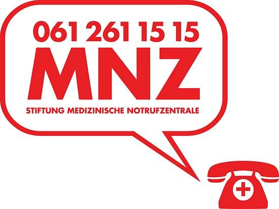 AAN Allgemeiner ärztlicher Notfalldienst der Region Basel