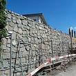 Gabella Fils SA - Forel - Construction pierres