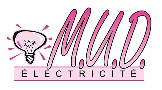 ELECTRICITE M.U.D. Sàrl