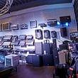 Secteurs sonorisation, light show et micros !