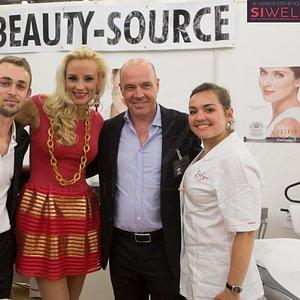 Evènement. BeautySource présent au Forum de l'esthétique SIWELL