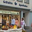 Apotheke Göldlin
