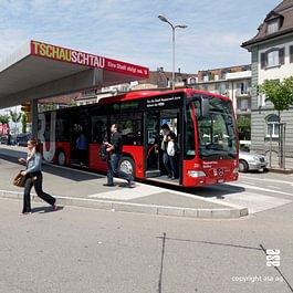 ÖV-Konzept Rapperswil-Jona