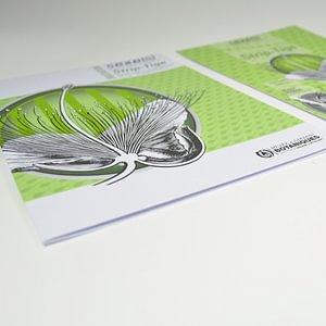 Publications des Musée & Jardins Botaniques