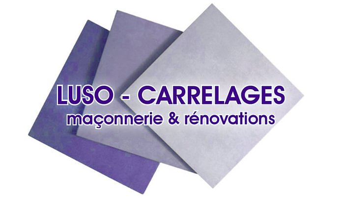 Luso-carrelages