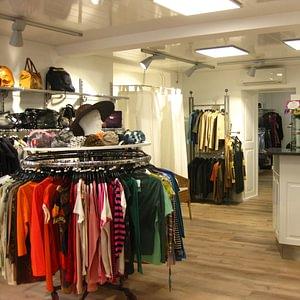Boutique ANNA K.