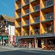 Eiger Selfness Hotel Sommer