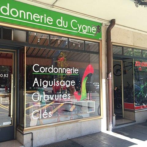 Cordonnerie Goyon
