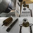 Fabrication de clés à pompe selon le cylindre