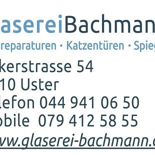 Bachmann André