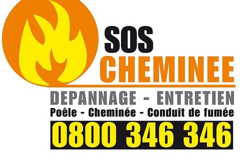Dépannage et réparation de vos cheminées