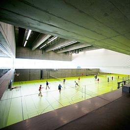 salle de sport triple Brig