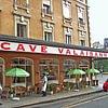 Cave Valaisanne Chalet Suisse