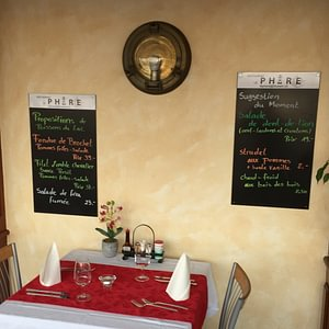 Restaurant Le Phare