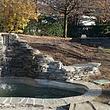 Brunnen in Minusio / Nuova fontana esterna, Minusio