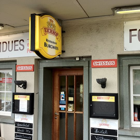 Restaurant Burgwies