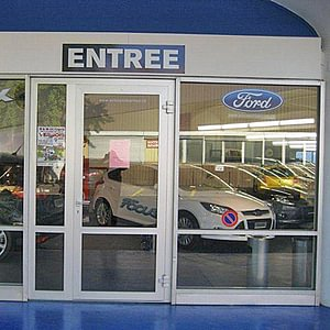Auto-Sport-Service - Agent Ford
