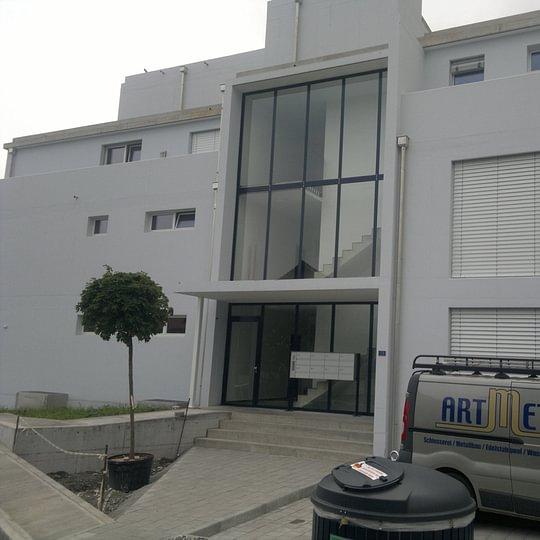 Artmetall GmbH Montlingen