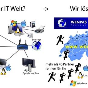 Wenpas Informatik