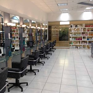 Coin coiffure - Convergence Coiffure - Carouge