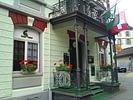 Café-Restaurant Park