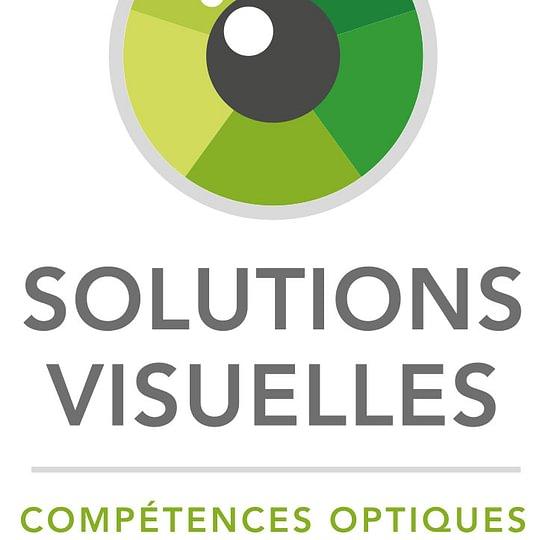 SOLUTIONS VISUELLES Philippe Pédat
