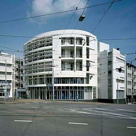 Arbeitgeber Basel