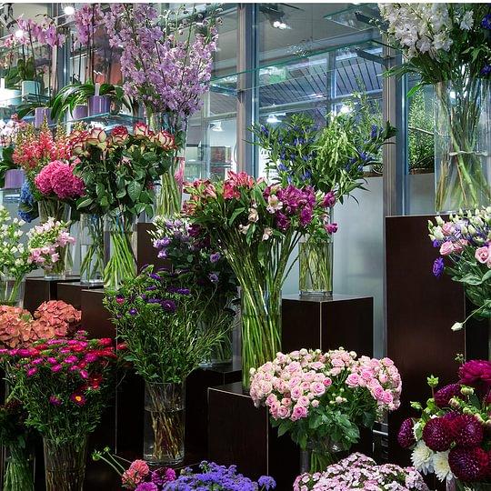 Au Bouquet Basel - Floristik aus Leidenschaft
