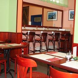 Le Blandonnet Restaurant