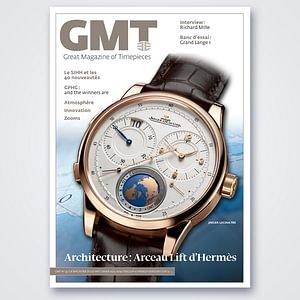 GMT Magazine