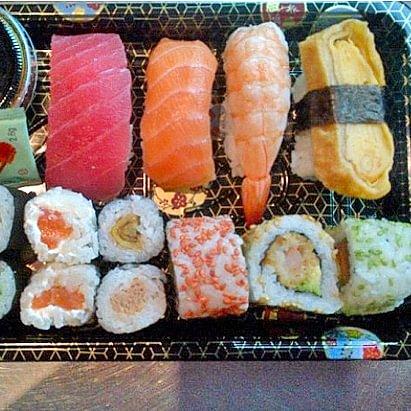 O Ptit Sushi