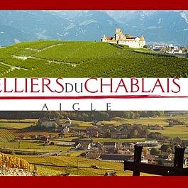 Les Celliers du Chablais SA