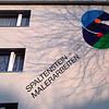 Fassade Spaltenstein + Co., Basel & Oberwil