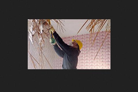 Umbauten und Ausrissarbeiten