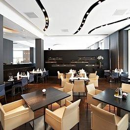 EQUINOX Restaurant (c) Nina Mattli