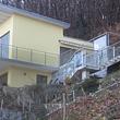 Einfamilienhaus / Nuova villetta a Gerra Gambarogno