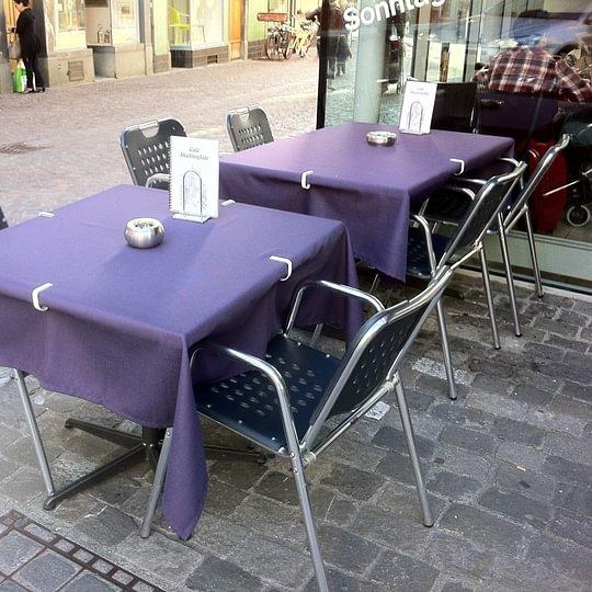 Café Martinsplatz