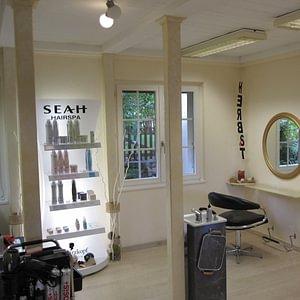Coiffeur - Salon