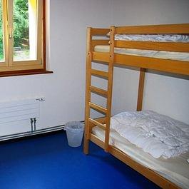 Chambre à 2 places