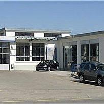 Wyssmüller Automobiles SA