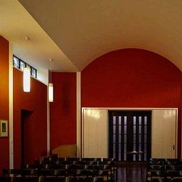 Taufkapelle Antoniuskirche Basel